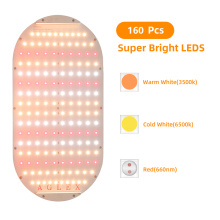 2020 Hot Sale Dimmbare 100W LED Grow Lights