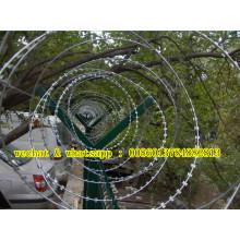 Bto-10 Razor Barbed Wire