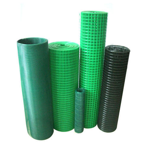 PVC Plastic Coated