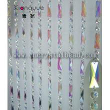 L038 Crystal Door Curtain