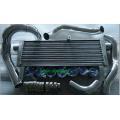 Intercooler Water Air Cooler Radiator Pipe for Toyota Supra Jza80 2jz-Gte