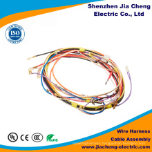 Wire Harness with Thermo Disc for Refrigerator