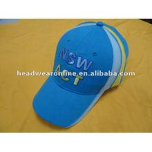 OEM Promocionais 6 Panel Custom Sports Baseball Cap à venda