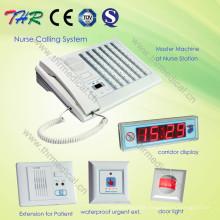 Hospital Nurse Calling System