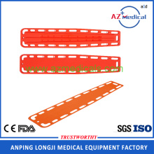 Medical Emergency Transportation Spine Board Backboard