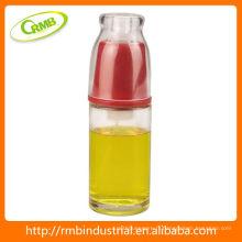 Condiments en plastique à huile polyvalente