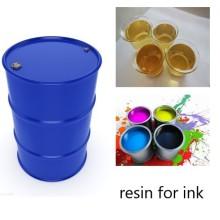 Resina PU para tinta de impressão à base de água