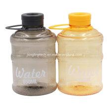 650 ml de mini cran à eau en plastique avec poignée (KL-8032)