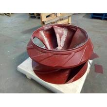 slurry pump parts slurry pump impeller