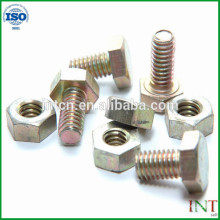 Chinese GB standard high quality Hardware Fasteners nuts