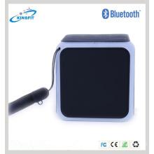 Nuevo mini altavoz de radio FM LED altavoz de luz