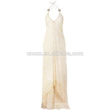 PK17ST303 Robe d'écharpe de plage pour femmes
