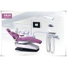 Хорошая цена для стоматологической установки Оборудование Высокое качество стоматологического кресла Kj-919