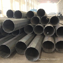 Philippine 69kv Design Steel Poles