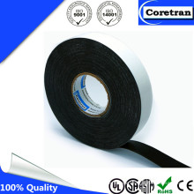 Black Self-Adhesive High Voltage Tape