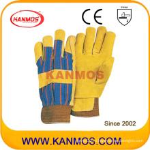 Рабочие перчатки зимней работы (21302)