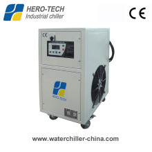 2kw Industrial Oil Chiller Air Cooled Type for Jig Boring Machine