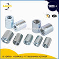 With SGS Certification factory supply 00400 hydraulic ferrule