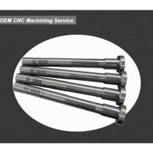 precision OEM manufactured steel spline shaft,China manufacturer