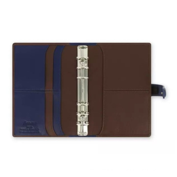New Arrival PU Handcover Business Notepad Memo Notepad