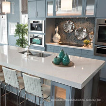KKR Solid Surface Artificial Stone Kitchen Counter Tops