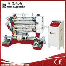 Machine automatique de fente de petits pains de papier