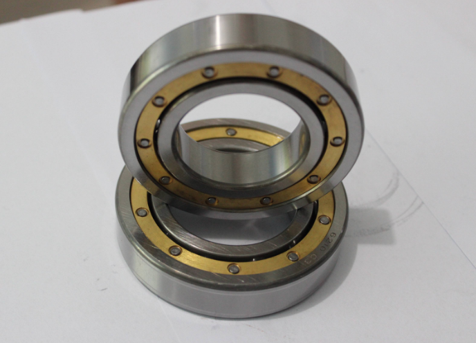 Vibration Amplitude Of Bearing