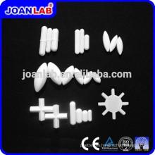 JOAN Laboratorio Ptfe barra agitadora magnética con tipos de forma