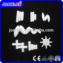 JOAN Laboratory Ptfe Magnetic Stirrer Bar Com tipos de forma