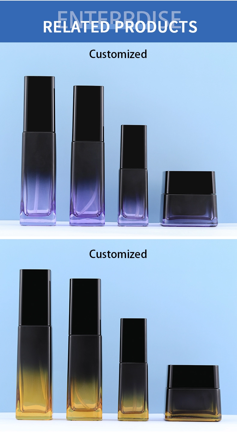 packaging-cosmetics-containers-glass-jar-bottles-50g