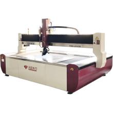 L3015 Marmor-Wasserstrahlschneidemaschine