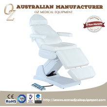 TOP QUALITY Australian Standard Treatment bed Osteopathic Treatment Table Chiropractic Bed Wholesale