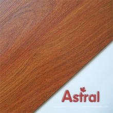 Little Embossment (V-groove) Laminate Flooring (6018)