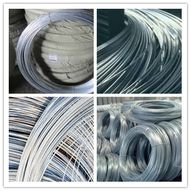 Galvanized Iron Wire14