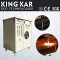 Générateur de gaz à hydrogène Oxy à coupe d'acier (Kingkar5000)