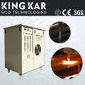 Steel Cutting Oxy Hydrogen Gas Generator (Kingkar5000)