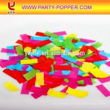 Kilogramos de confeti
