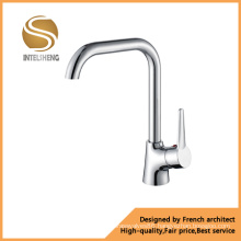 Hot Selling Brass Kitchen Mixer Taps (ICD-ZS-021E)