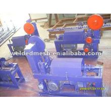 Eisen-Draht-Richt- und Schneidemaschine (TYF)