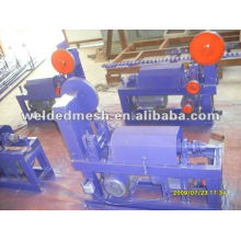 iron wire straightening and cutting machine(TYF)