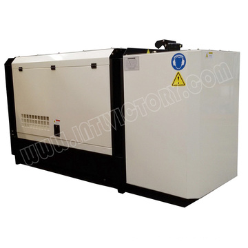12.5kVA Chinese Brand Silent Tianhe Generator for Emergency