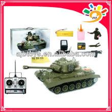 HengLong Rc Tank 3838 RC Spielzeug US RC Tank 1:16 Funkuhr Tank US Medium Tank M26 Pershing Snow Lapoard