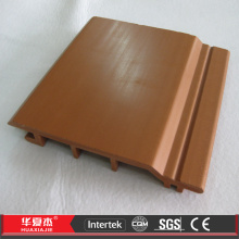 Plastic Wall Cladding Materials