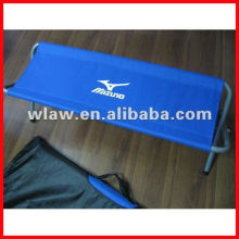 Folding camping patio bench VLA-N1
