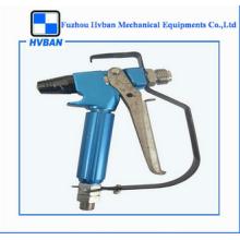 Pistola de pulverizador de alta pressão