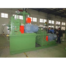 Low Temperature Forming Planetary Extruder For PVC Sheet ,