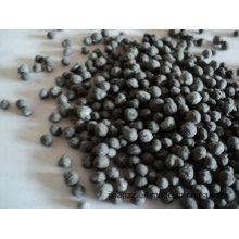 NPK 11--22-16 Granular con ratón gris Colore