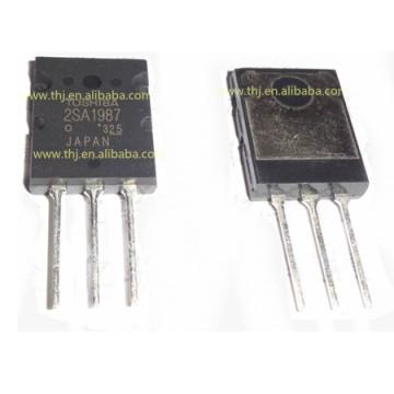 Transistor GP BJT NPN 230V 15A 180000mW 3-Pin(3+Tab) TO-3PL Tray 2SA1987-O/2SC5359-O