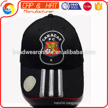 OEM custom baseball cap with beer bottle opener