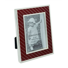 Classic Metal Aluminum Picture Frame for Home Deco